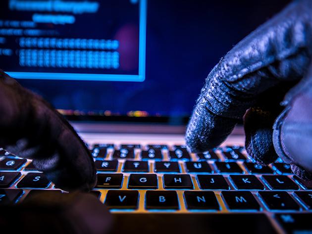 LOGO Siber Güvenlik