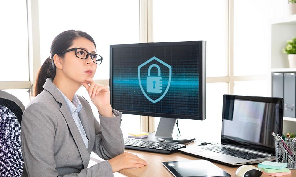 İşletmenizde Veri Güvenliğini Sağlamak İçin 5 Kolay Yöntem