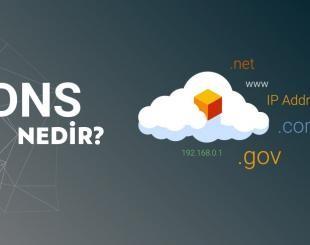 DNS Nedir? DNS Ayarları Nasıl Yapılır?