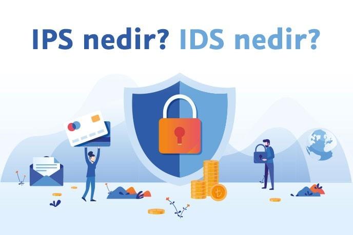 IPS IDS sistemleri