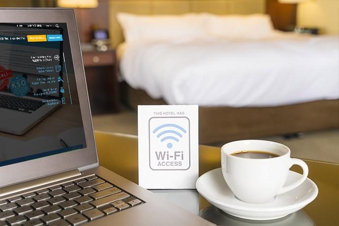 Otel ve Konaklama İşletmeleri İçin Firewall Kullanımı ve Önemi