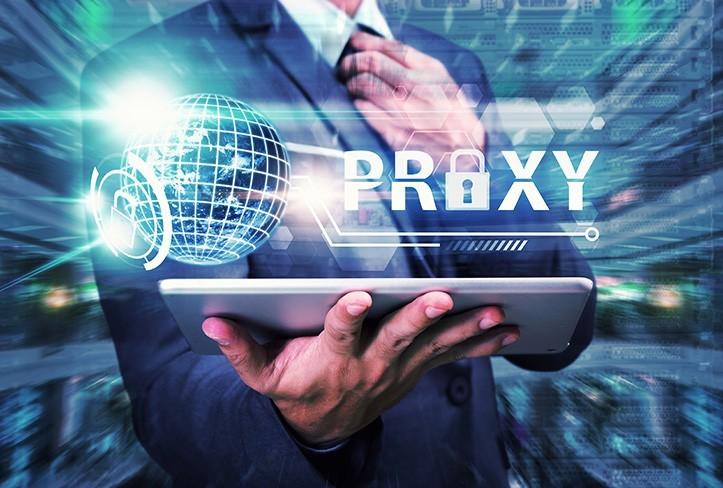 Proxy Nedir? Proxy Ayarları Nasıl Yapılır?