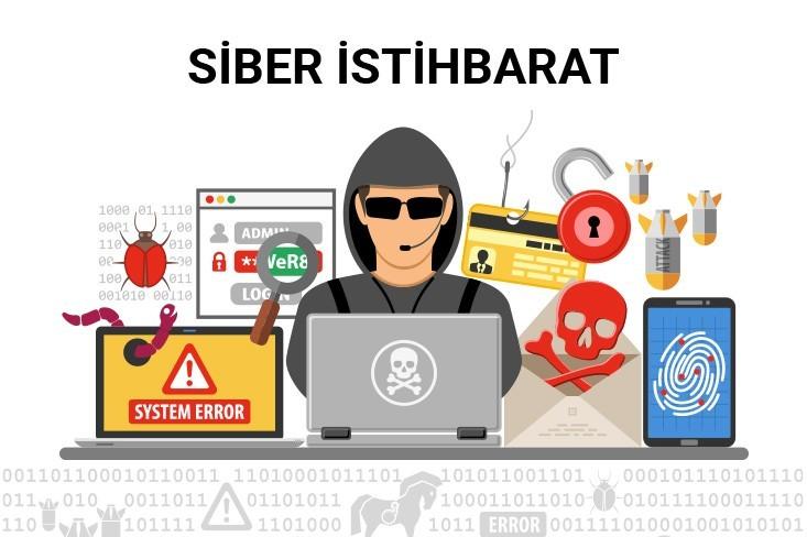 Siber İstihbarat nedir? Şirketinizdeki Casusu Engelleyin