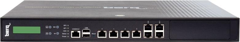 bq200 Firewall Cihazı