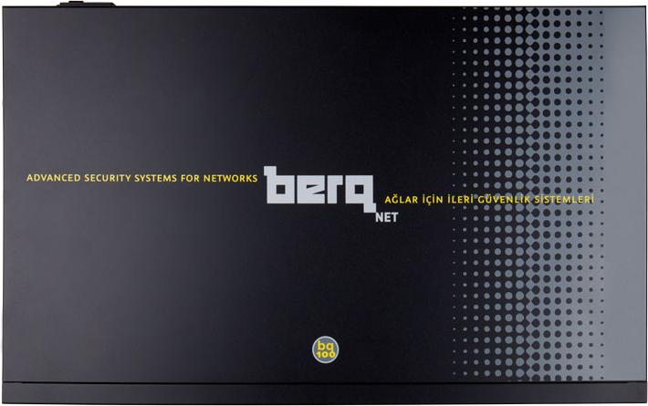 bq100 Firewall Cihazı