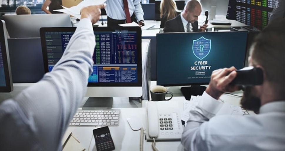 Siber Güvenlik Kriz Masası Salgında Yüzlerce Başvuruya Destek Verdi